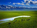 paysage mongolie voyage chamanique