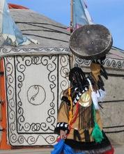 shaman tour
