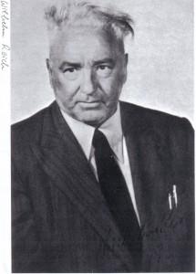 wilhelm reich portrait
