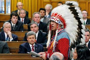 article-indien-canada-parlement