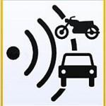article-Chamanisme et sécurité routière-panneau radar
