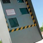 article-Chamanisme et sécurité routière-radar fixe