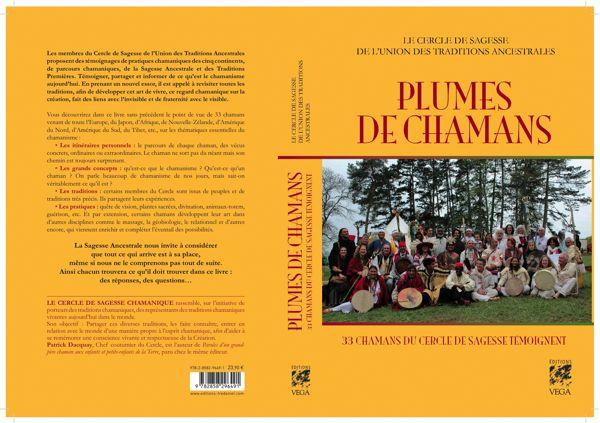 Le chamanisme PlumesDeChamans-couverture
