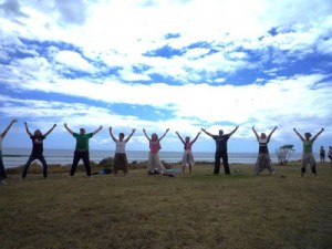 voyage en Aoteaora 2