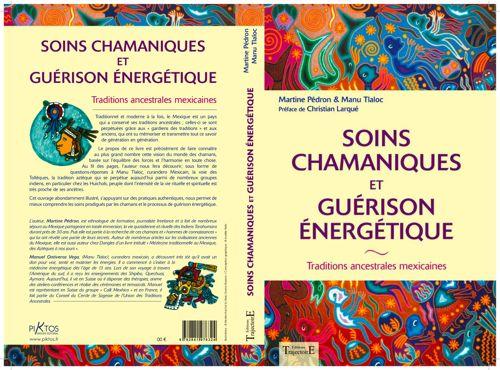 couverture livre soins chamaniques