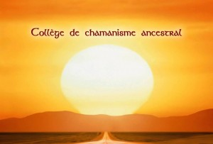 college chamanisme